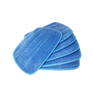 Microfiber Steam mop pad